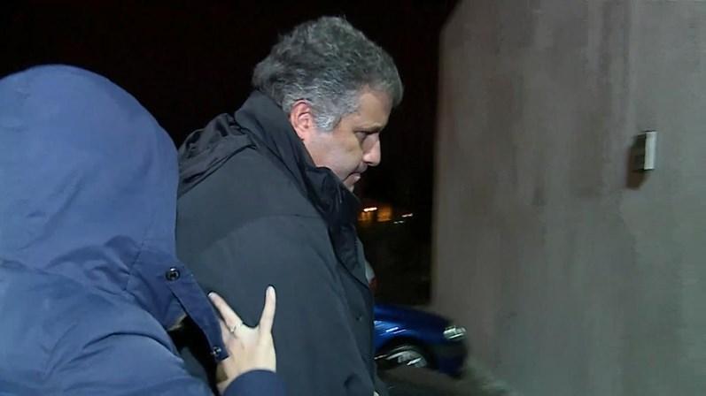 Pedro Dias só irá falar após as alegações finais
