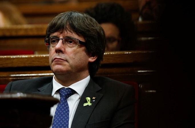 Alemanha. Ministério público pede extradição de Carles Puigdemont