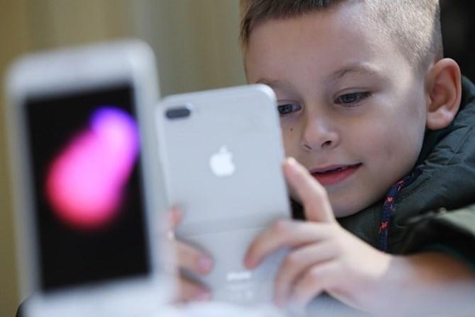 IPhone pode ser vício? Dois acionistas querem que a Apple investigue