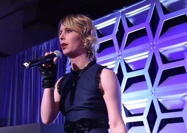 Chelsea Manning regista candidatura ao Senado pelo estado de Maryland
