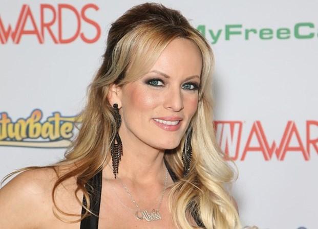 Casa Branca nega caso de Donald Trump com antiga atriz porno