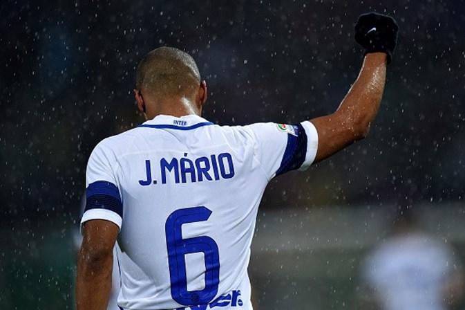 João Mário pode chegar ao West Ham por empréstimo