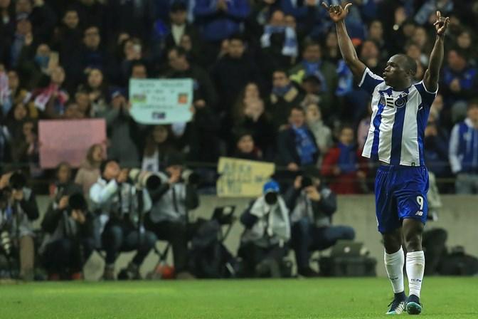 FC Porto-SC Braga, 3-1 — Resultado Final