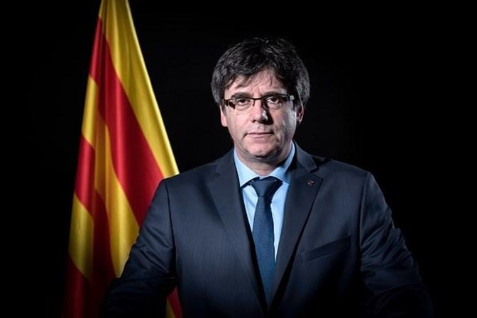 Parlamento leva caso Puigdemont ao Tribunal Europeu — Catalunha