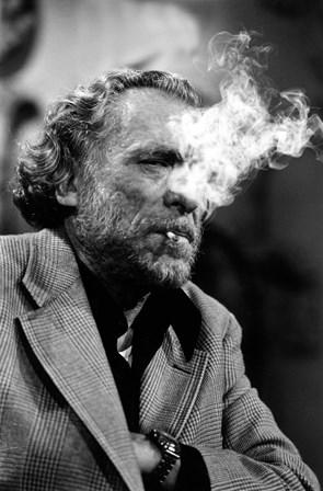 Charles Bukowski: até que ponto um falhado que teve sucesso é um exemplo?