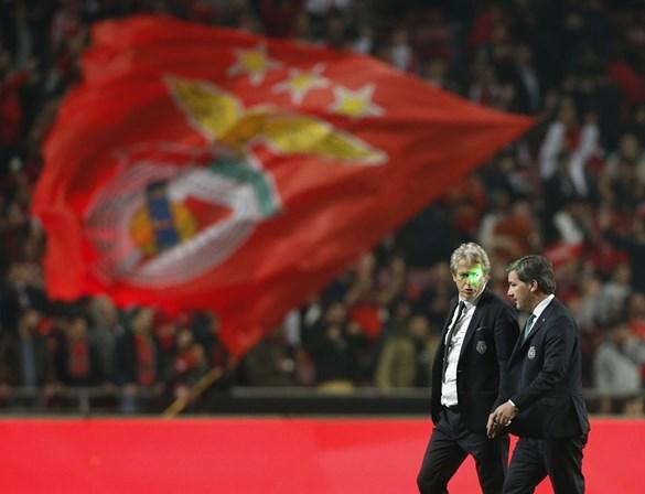 Após quase três anos, Benfica e Jorge Jesus chegam a acordo