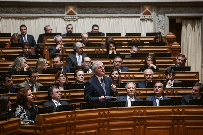 PSD Rui Rio concorda com fim dos cortes salariais nos gabinetes