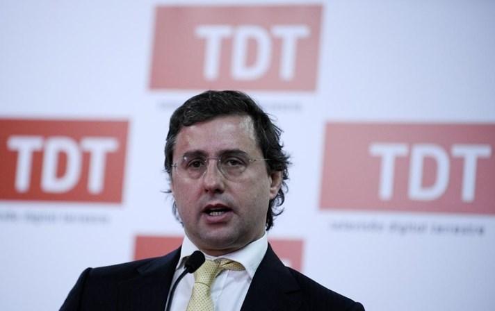 Marcelo sobre Barreiras Duarte: partidos têm de ser