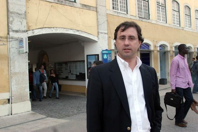Marcelo não comenta situação de Barreiras Duarte mas espera