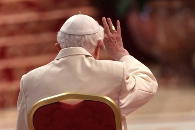 Papa Francisco telefona e conversa com a mãe de Marielle