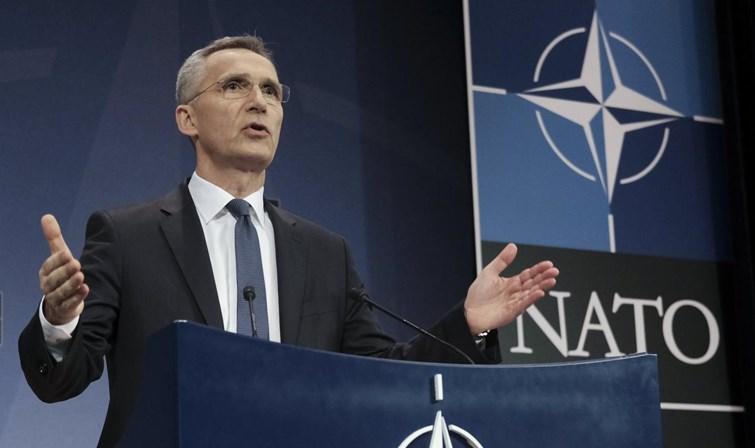NATO expulsa sete diplomatas russos e rejeita três pedidos de acreditação