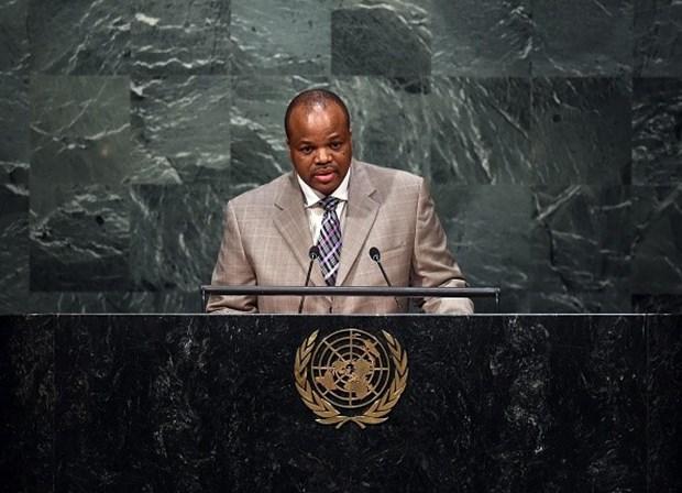 Entenda por que um rei africano mudou o nome do seu país