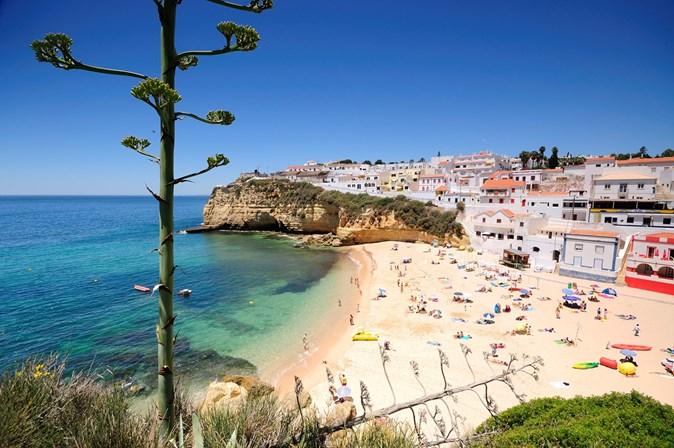 Veja se a sua praia preferida tem bandeira azul