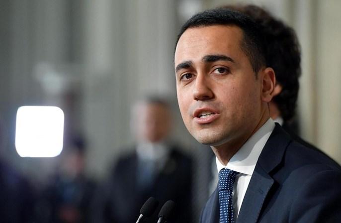 Fratura política em Itália: presidente quer governo