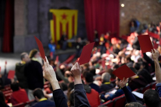 Catalunha. Novo presidente do governo promete