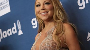 As fotos ousadas que Mariah Carey tem publicado no Instagram