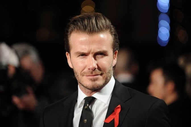 David Beckham defende permanência do Reino Unido na UE