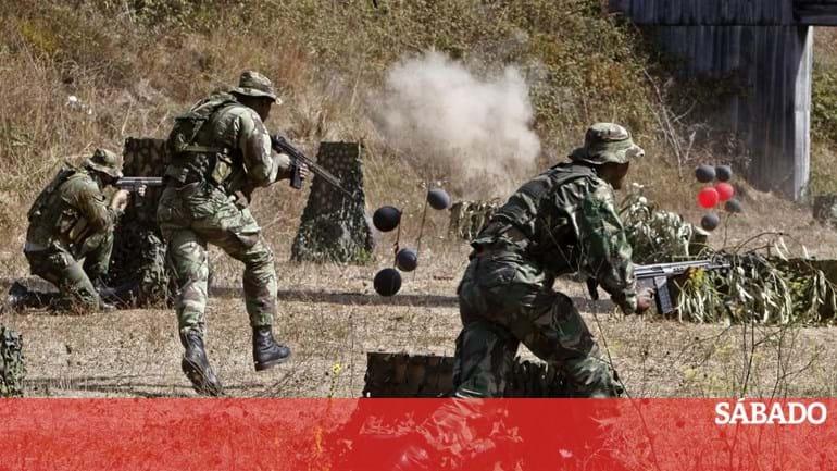 88fc220f9d4e4 Câmaras de videovigilância avariadas há dois anos - Portugal - SÁBADO