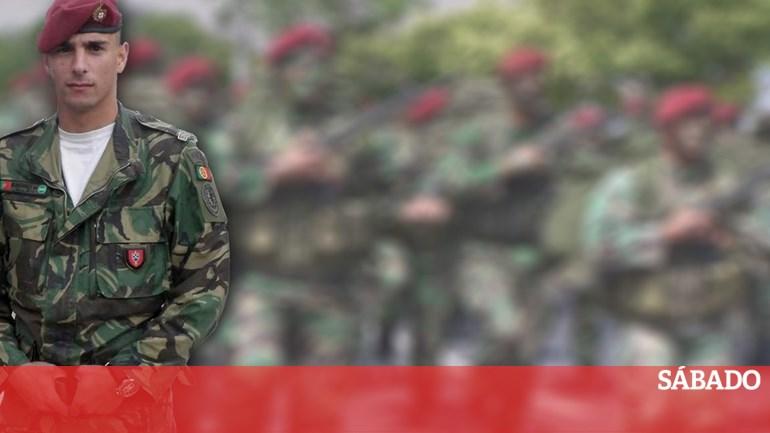 a186f5932a73f Comando quis doar o fígado ao instruendo que morreu - Portugal - SÁBADO