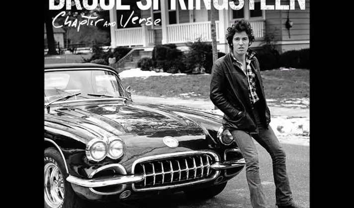 Bruce Springsteen - Henry Boy