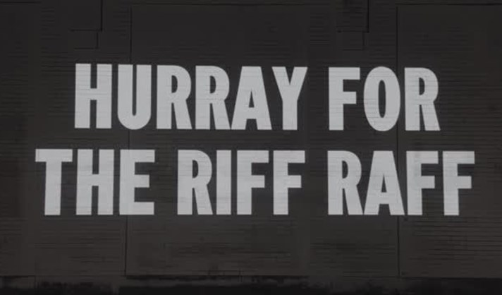Rican Beach - Hurray for the Riff Raff