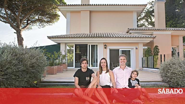 b38ef539c Os brasileiros ricos que procuram Portugal para viver - Dinheiro - SÁBADO