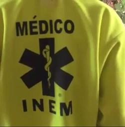 410686b12 Motociclista morre em acidente na Segunda Circular em Lisboa. Portugal