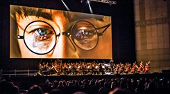 Mais Harry Potter com orquestra na Altice Arena