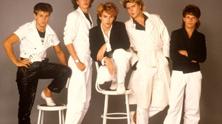 Duran Duran, a-ha, Bush e Xutos & Pontapés no Rock in Rio